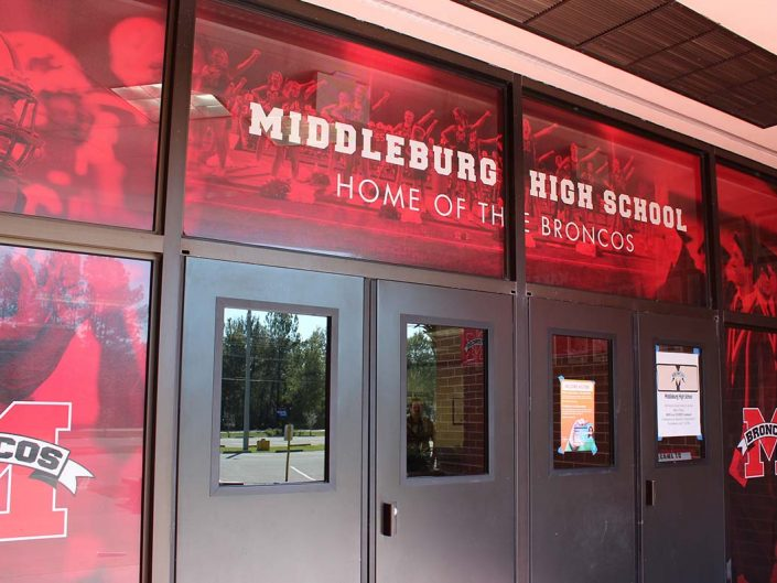 Cady Culture Gallery - Florida | Middleburg HS