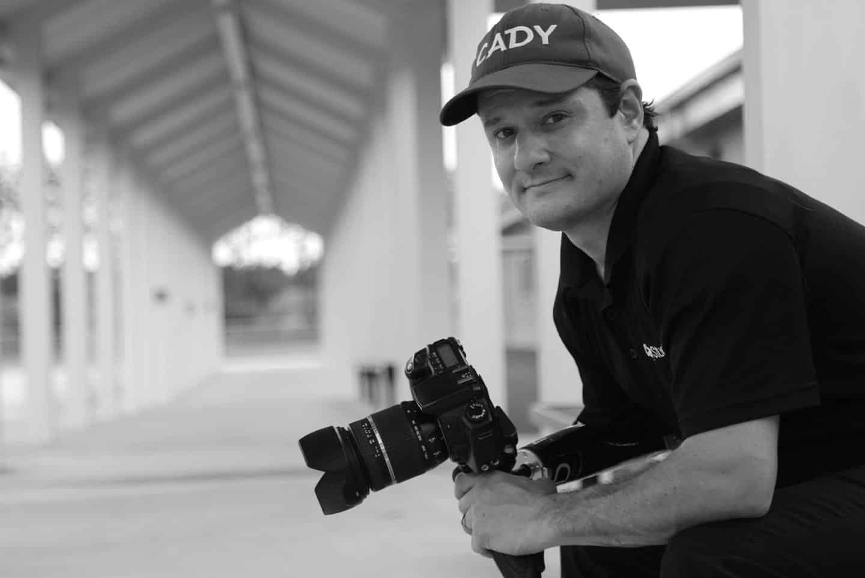 Snapshot Stories Michael Lattimer