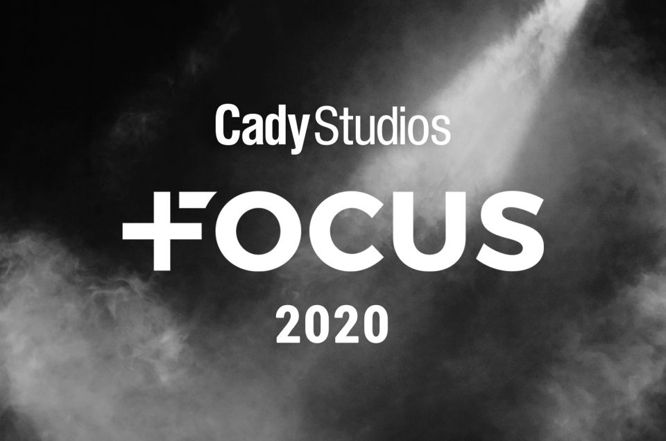 Cady+ Focus 2020