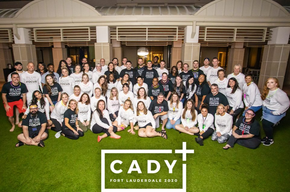 Cady+ Fort Lauderdale 2020