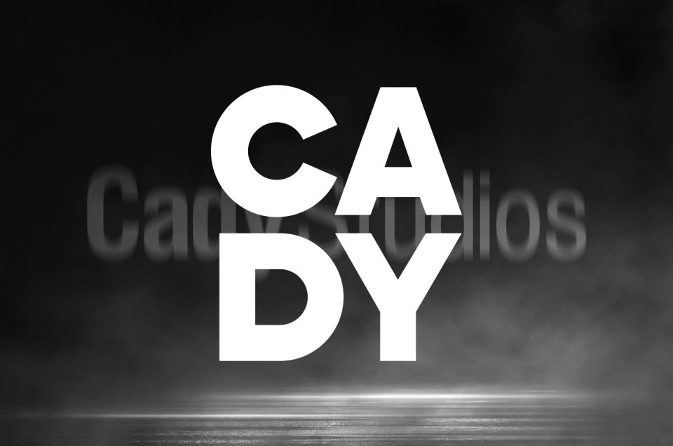 A BOLD NEW CHAPTER FOR CADY
